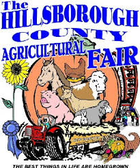 Hillsborough County Agricultural Fair New Boston, NH