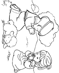 Small Picture DCFI Online KidZone Coloring Pages