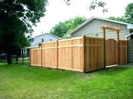 building a fence on uneven ground build privacy fence building a backyard fence how to build
