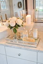 Bathroom Vanity Tray Decor Bathroom Vanity Tray Ideas For Organizing In A Sleek Way Page 100 of 100 4