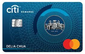 best rewards credit cards singapore
