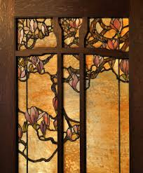 Stained Glass: Doors — Theodore Ellison Designs