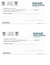 Write Fake Doctors Note Best Photos Of Real Fake Doctors Note For Work Printable