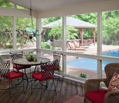 sunroom furniture. Indoor Sunroom Furniture Porch Traditional With Outdoor Kitchen Arm Dining Set Covers