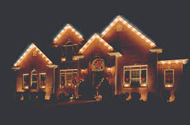 outdoor lighting perspective. Using Spotlighting To Showcase You Best Holiday Décor. By Outdoor Lighting  Perspectives Outdoor Lighting Perspective
