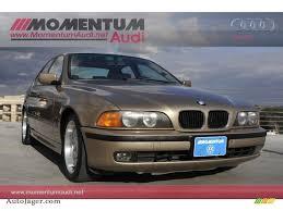 Coupe Series 528i 2000 bmw : 2000 BMW 5 Series 528i Sedan in Sahara Beige Metallic - U04784 ...