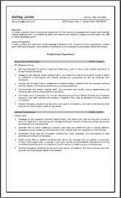 mejores ideas sobre rn resume en consejos para resume template for rn resume template ideas