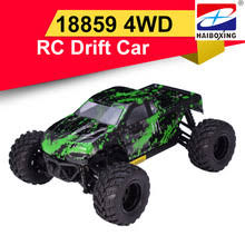 Online Shop Wltoys <b>A959-A</b> 2.4G <b>1/18 Scale</b> 4WD RC Speedcar ...