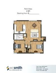 2 Bedroom Apartments In Se Dc 1 Beautiful 3