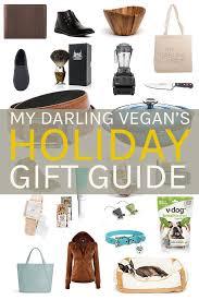 vegan holiday gift guide