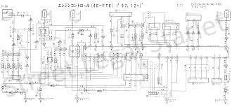 excellent free toyota wiring diagrams contemporary schematic car wiring diagram software at Free Toyota Wiring Diagram