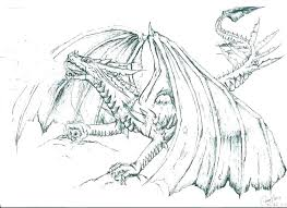 Free Printable Baby Dragon Coloring Pages Pictures To Color Page