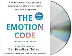 Bradley Nelson Emotion Code Chart The Emotion Code How To Release Your Trapped Emotions For