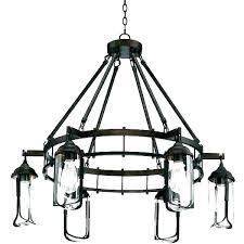 iron works chandelier chandeliers amber scroll 1 2 wide franklin bathroom lighting chandelie