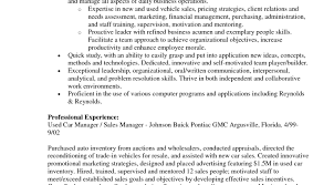 Resume Noteworthy Sales Account Manager Job Description Resume