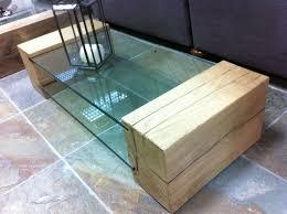 oak sleeper coffee tables decor innovative 1000 746