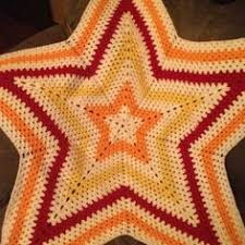 Star Crochet Pattern Gorgeous Granny Star Afghan Pattern By Sami Jo Fitzgerald Sewing Crochet