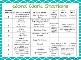 differentiated word work and a bie kinder daily book study  a differentiated kindergarten differentiated word work and a bie kinder daily 5 book study