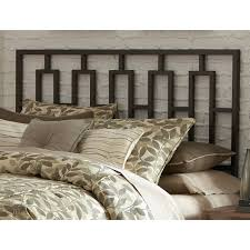 awesome king size headboards only also miami metal headboard with