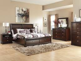 King Size Bedroom Suit Rustic King Size Bedroom Sets Interior Brown Wooden Bed With