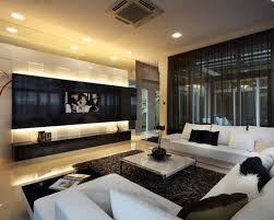 Small Picture Best Ideas for TV Feature Wall Design Virily