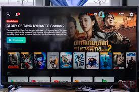 Review] กล่อง TrueID TV สำหรับดูทีวี ดูบอลผ่านเน็ต พร้อมฟังก์ชันในแบบ  Android TV และ Chromecast - Specphone.com