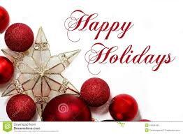 happy holidays images. Perfect Happy Christmas Decorations Border With Text Happy Holidays In Images C