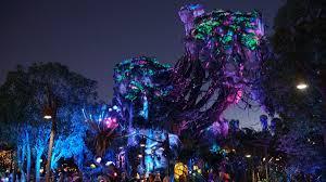 Pandora – O Mundo de Avatar
