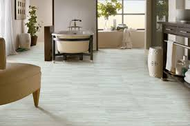 Types Of Flooring Delectable Laminate Floors In Bathrooms Interior