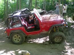 tj lift reviews jeep wrangler forum  at Changing Wiring Harness 2001 Jeep Wrangler Site Www Wranglerforum Com