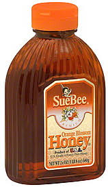 suebee honey