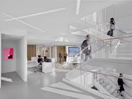 Nixon office Painting Nixon Peabody Named One Of The Coolest Offices In New York 20180612t000000 Perkins Will Office News Perkinswill Nixon Peabody Named One Of The Coolest Offices In New York 201806
