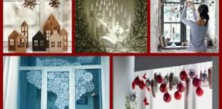 Fensterdekoration Als Ein Teil Der Inneneinrichtung