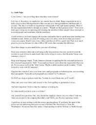 Start Cover Letters Magnificent How To Start Off A Cover Letter Musiccityspiritsandcocktail