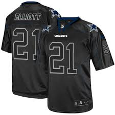 Jersey Black Dallas New Nfl Ezekiel Elliott Men's Elite Lights Strobe Cowboys 21 Out Nike dbcdbceefccadbf|New Week, Same Mistakes. Browns Fumble Their Method To 27-13 Loss