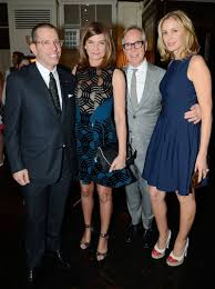 Inside Tommy and Dee Hilfigers $50 Million Condo   houseofdesign.info