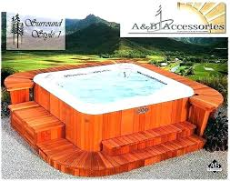 hot tub covers costco hot tub covers round hot tubs bathtub ideas lovely cream spa hot