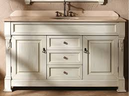 Bathroom Sink Magnificent Bathroom Vanity Single Sink White