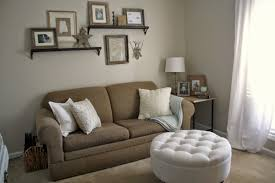 marvellous wall decor above couch as well behind the bedroom living room rustic wall decor