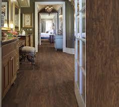 image of shaw luxury vinyl plank flooring