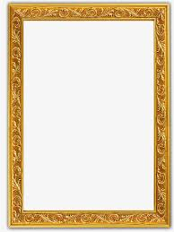 Glyph Golden Border, Golden, Frame, Glyph Clipart PNG Image And  Pngtree a