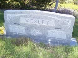 William Oliver Wesley (1909-2006) - Find A Grave Memorial