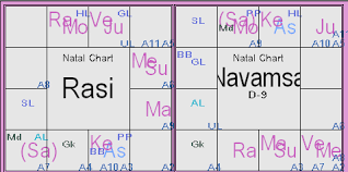 Navamsa Chart Generator 25 Most Popular Which Divisional Chart For Career In Vedic