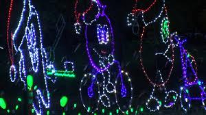Vasona Holiday Lights Holiday Cheer At Fantasy Of Lights