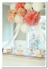 baby shower wall decorations bridal shower wall decoration ideas