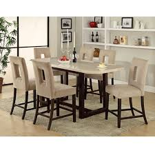 correct height of a dining room table. simple design high top dining table set amazing room tables correct height of a