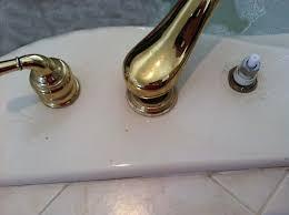 moen 2 handle bathroom faucet repair how to replace a leaky moen