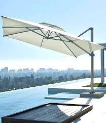 cantilever umbrella parts patio shade umbrella square cantilever umbrella by simply shade offset patio umbrella parts