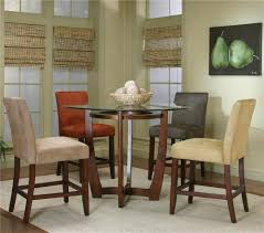 counter height dining table. Cramco, Inc Contemporary Design - Parkwood Counter Height Dining Table And Chair Set Item G