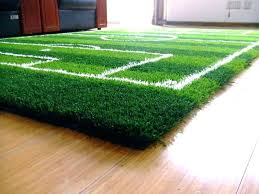 dallas cowboys football field area rug licensed runner floor mat carpet man cave choose team large